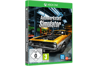 Autowerkstatt Simulator [Xbox One]