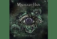 Moonlight Haze - De Rerum Natura [CD]