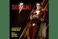 Benjamin Wallfisch - Shazam! [CD]