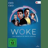 Woke-Die Komplette Erste Staffel [DVD]