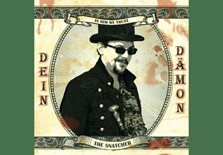 The Snatcher - Dein Dämon  - (CD)