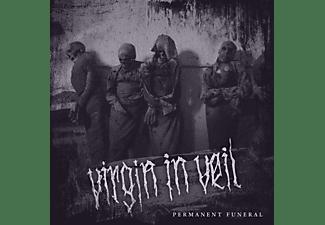 Virgin In Veil - Permanent Funeral  - (CD)