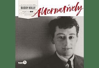 Buddy Holly - Alternatively  - (Vinyl)