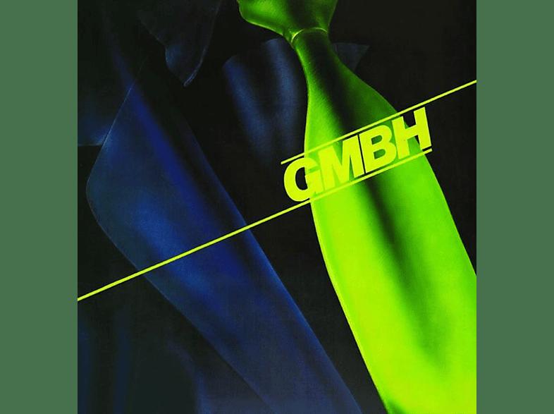 Gmbh - Gmbh [CD]