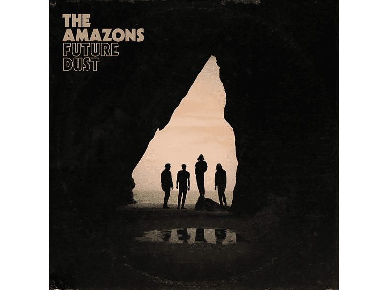 The Amazons - Future Dust (Deluxe Vinyl) [Vinyl]