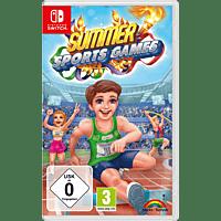 Summer Sports Games [Nintendo Switch]