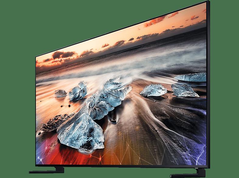 SAMSUNG GQ98Q950RGTXZG QLED TV (Flat, 98 Zoll/248 cm, UHD 8K, SMART TV)