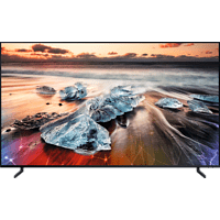 SAMSUNG GQ75Q950RGT QLED TV (Flat, 75 Zoll/189 cm, UHD 8K, SMART TV)