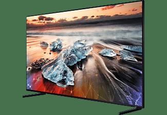 SAMSUNG GQ65Q950R QLED TV (Flat, 65 Zoll / 163 cm, UHD 8K, SMART TV)