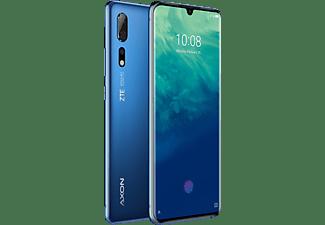 ZTE AXON 10 PRO 128 GB Blau Dual SIM