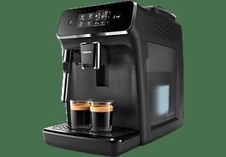 PHILIPS EP 2220/10 Panarello Kaffeevollautomat Schwarz