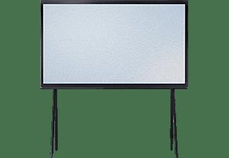 SAMSUNG QE55LS01R The Serif QLED-TV (Flat, 55 Zoll / 138 cm, QLED 4K)