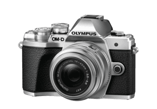 Olympus Registrierung