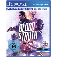 Blood & Truth [PlayStation 4]