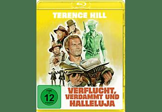 Verflucht, verdammt und Halleluja Blu-ray