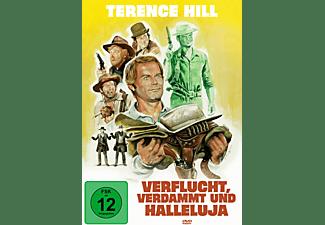 Verflucht, verdammt und Halleluja DVD