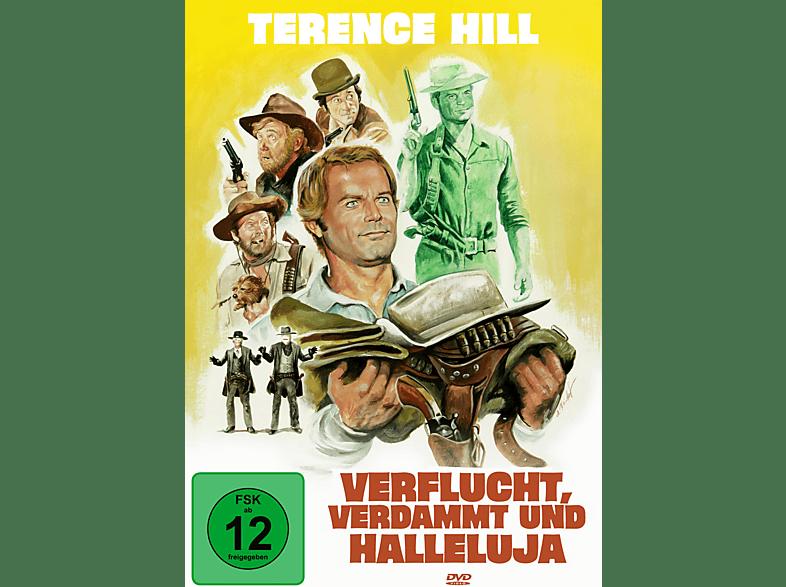 Verflucht, verdammt und Halleluja [DVD]