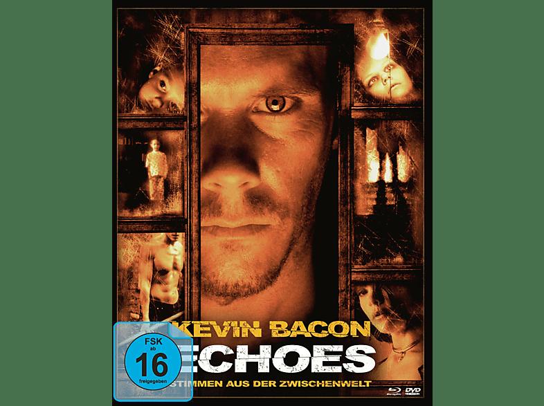 Echoes - Stimmen aus der Zwischenwelt [Blu-ray + DVD]