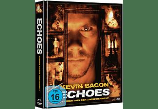 Echoes - Stimmen aus der Zwischenwelt Blu-ray + DVD
