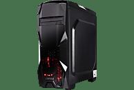 CAPTIVA Captiva Highend Gaming R49-268, Gaming PC mit Ryzen™ 7 Prozessor, 16 GB RAM, 240 GB SSD, 1 TB HDD, GeForce® RTX™ 2080Ti, 11 GB