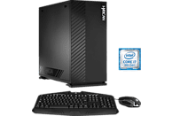 HYRICAN ALPHA 6338, Gaming-PC mit Core™ i7 Prozessor, 32 GB RAM, 1 TB SSD, Geforce® RTX 2080 Ti, 11 GB