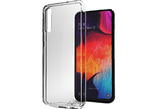 CELLULAR LINE Clear Duo -  (Adatto per modello: Samsung Galaxy A50)