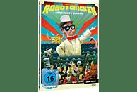 Robot Chicken: Season 3 [DVD]