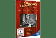 Ohnsorg-Theater Klassiker: Lotte spielt Lotto [DVD]