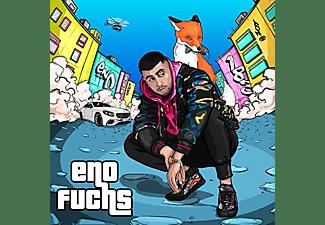 Eno - Fuchs  - (CD)