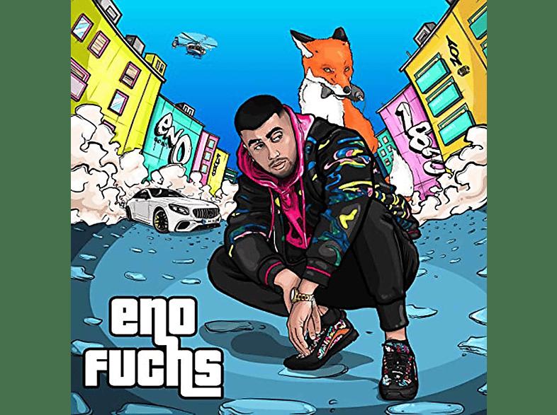 Eno - Fuchs [CD]