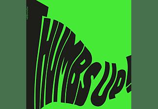 Pentagon - Thumbs Up  - (CD + Buch)