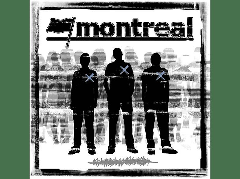 Montreal - Montreal (Ltd.Blue LP) [Vinyl]