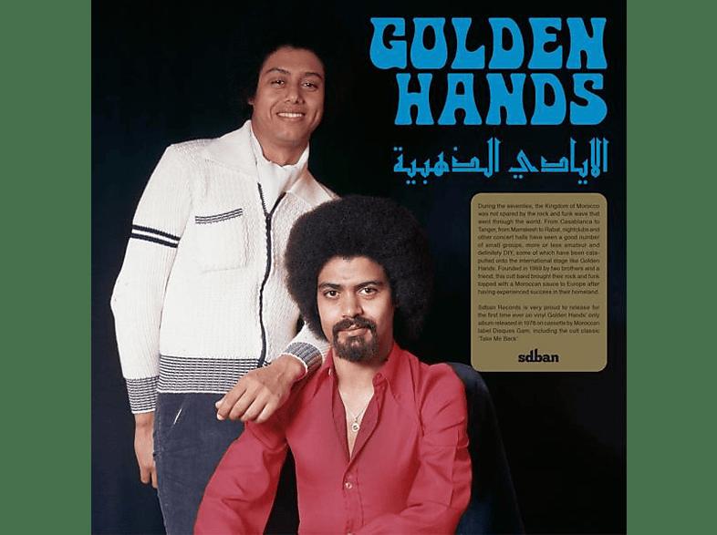 Golden Hands - Golden Hands [Vinyl]