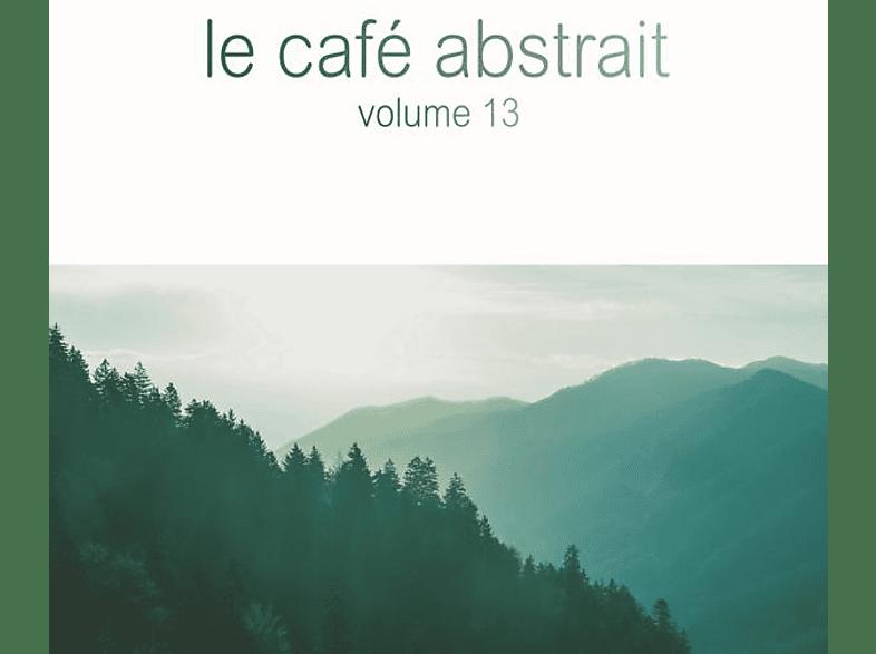 Raphael Marionneau - Le Café Abstrait by Raphael Marionneau,Vol.13 [CD]