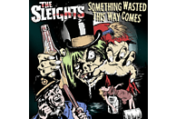 The Sleights - Something Wasted This Way Comes [Vinyl]
