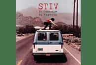 VARIOUS - Stiv: No Compromise No Regrets [CD]