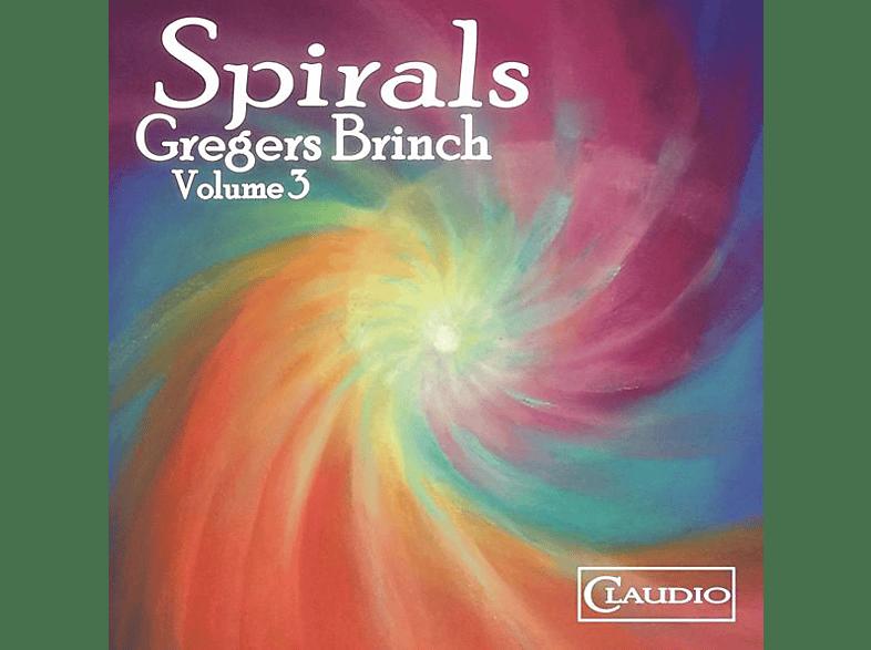 Truscott,Jonathan/Hancox,William/Josef,Gazsi - Spirals [DVD-Audio Album]