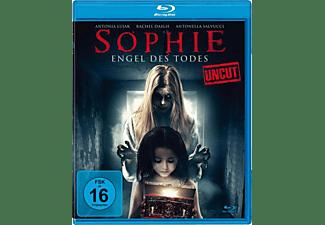 Sophie-Engel Des Todes (Uncut) Blu-ray