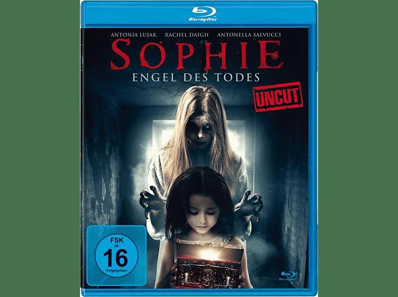 Sophie-Engel Des Todes (Uncut) [Blu-ray]