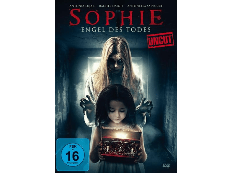 Sophie-Engel Des Todes (Uncut) [DVD]