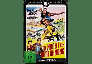 Die Nacht Der Abrechnung-Original Kinofassung DVD