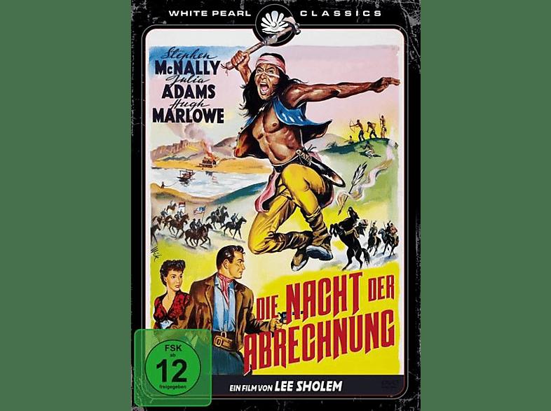 Die Nacht Der Abrechnung-Original Kinofassung [DVD]