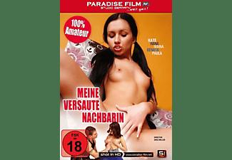 Meine Versaute Nachbarin-100% Amateur DVD