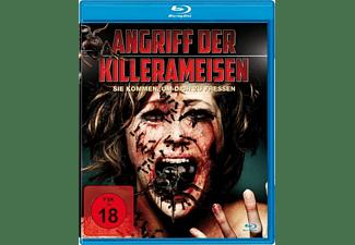 Angriff der Killerameisen Blu-ray