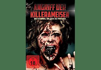 Angriff der Killerameisen DVD