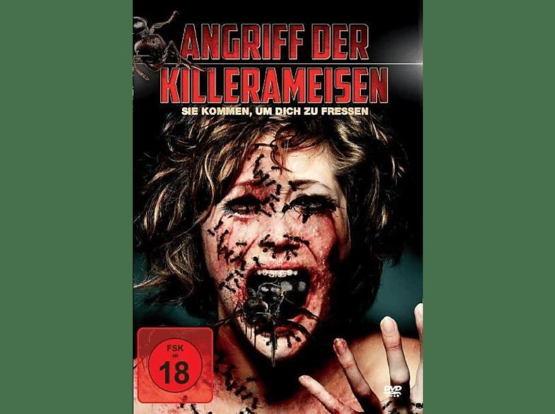 Angriff der Killerameisen [DVD]