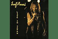 Leaf Hound - Live In Japan [CD]