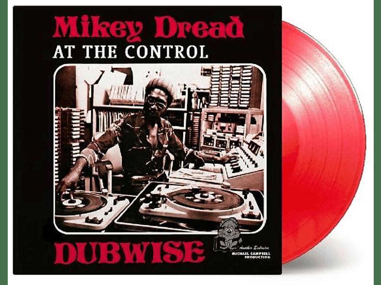 Mikey Dread - At The Control Dubwise (ltd transparent rotes Viny [Vinyl]