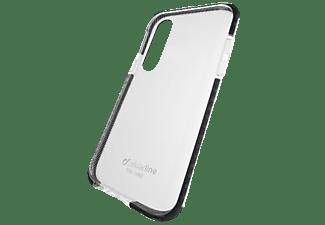 CELLULAR LINE TETRA FORCE, Backcover, Samsung, Galaxy A50, Transparent