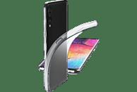 CELLULAR LINE Fine Cover , Backcover, Samsung, Galaxy A50, TPU, TRANSPARENT